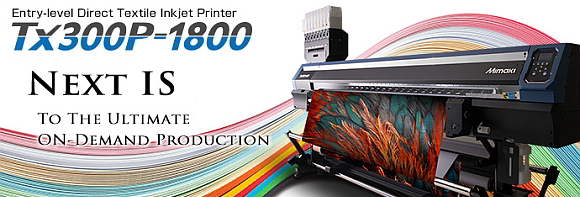 Tekstilni printer Tx300P-1800